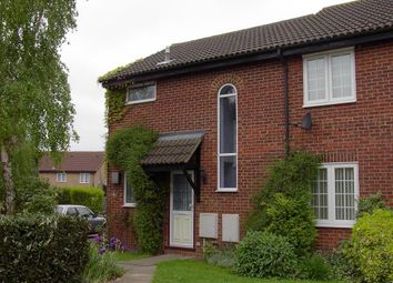 Thumbnail 2 bed semi-detached house to rent in Pinels Way, Cressex, High Wycombe