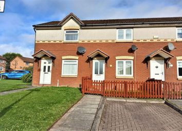Thumbnail 2 bed terraced house for sale in Afton Gardens, Coatbridge