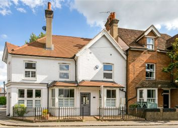 Thumbnail 4 bedroom terraced house for sale in Station Road, Marlow, Buckinghamshire