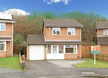 Thumbnail 3 bed property for sale in Fellows Close, Little Dawley, Telford