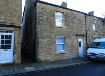 Thumbnail 2 bed cottage to rent in Eastcroft, Stanhope, Bishop Auckland