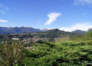 Thumbnail Land for sale in 6963, Pregassona, Switzerland