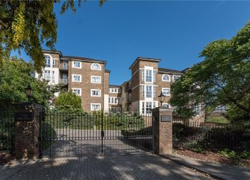 Thumbnail 2 bed flat for sale in Evesham Court, 67 Queens Road, Richmond Hill