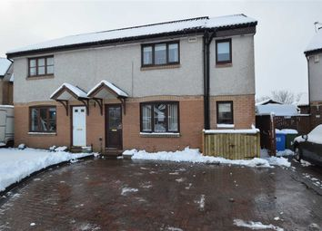 Thumbnail 3 bed semi-detached house for sale in Coldstream Drive, Strathaven