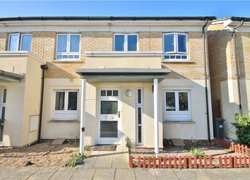 Thumbnail 3 bed end terrace house to rent in Elvedon Road, Lower Feltham