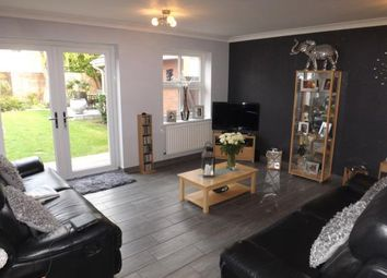 Thumbnail 3 bedroom detached house for sale in Great Wakering, Southend-On-Sea, Essex