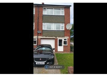 3 bed semi-detached house to rent in Crosier Road, Ickenham, Uxbridge UB10