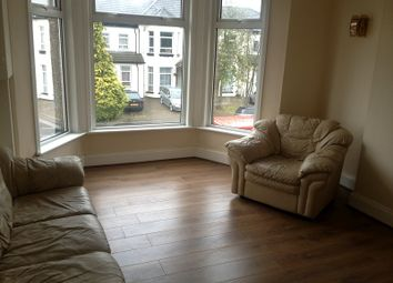 Thumbnail 1 bed flat to rent in Eastwood Road, Ilford