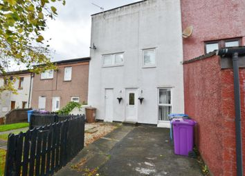 3 bed terraced house for sale in Moorfoot Way, Irvine, North Ayrshire KA11