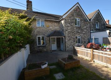 Thumbnail 2 bed terraced house to rent in Wells Square, Radstock