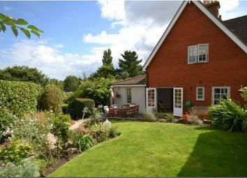 Thumbnail 4 bed cottage for sale in Talaton, Exeter