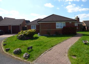 Thumbnail 3 bed detached bungalow for sale in Cherryfields, Gillingham