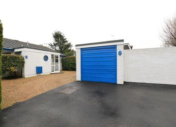 Thumbnail 3 bed detached bungalow for sale in Flansham Park, Bognor Regis
