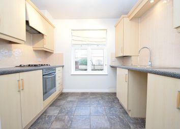 Thumbnail 2 bed flat to rent in Jordan Road, Pudsey