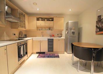 Thumbnail 3 bedroom flat to rent in Killick Street, London