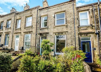 Thumbnail 3 bed terraced house for sale in Wheathouse Terrace, Birkby, Huddersfield