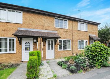 Thumbnail 2 bedroom terraced house for sale in Warner Close, Stratton, Swindon