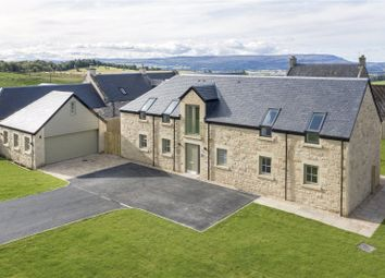 Thumbnail 5 bed detached house for sale in House 2 - Pendreich Farm Steading, Bridge Of Allan, Stirling