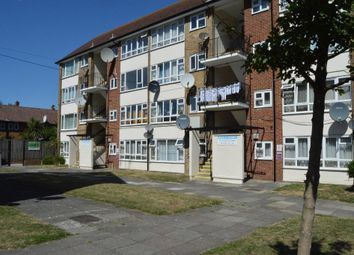Thumbnail 1 bed flat to rent in Eagle Court, 35 Snell's Park, Edmonton, London, UK