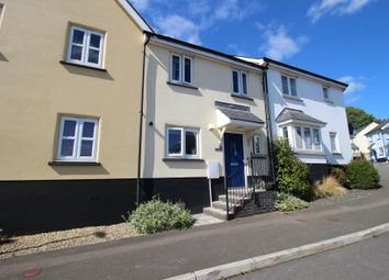 2 bed terraced house for sale in Holly Berry Road, Lee Mill Bridge, Ivybridge PL21