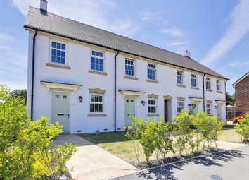 Warham Road, Basingstoke RG23. 2 bed end terrace house