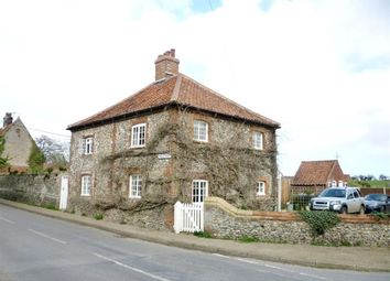 Thumbnail 3 bedroom property to rent in The Street, Warham, Wells-Next-The-Sea