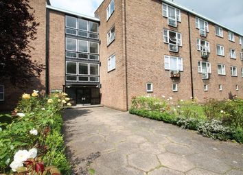 Thumbnail 1 bed flat to rent in Carrick Court, London