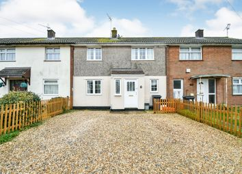 3 bed terraced house for sale in Lacock Road, Swindon SN2