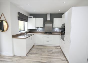 Thumbnail 3 bed town house to rent in Horizon Place, Studio Way, Borehamwood, Hertfordshire