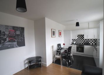 Thumbnail 2 bed flat for sale in Coldharbour Lane, Hayes