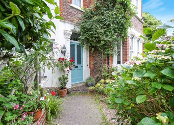 Thumbnail 4 bed semi-detached house for sale in Browning Road, Worthing