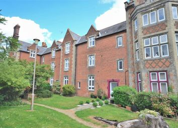 Thumbnail 1 bedroom flat for sale in Buckingham Court The Close, Dunmow