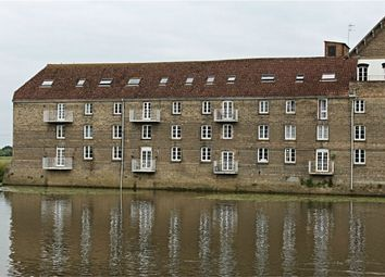 Thumbnail 2 bedroom flat for sale in Godmanchester, Huntingdon, Cambridgeshire