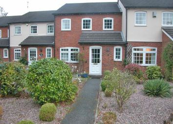 Thumbnail 3 bed property for sale in The Green, Hadlow Road, Willaston, Neston