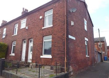Thumbnail 3 bed terraced house for sale in Manchester Old Road, Middleton, Manchester, Greater Manchester