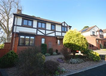 Thumbnail 4 bed detached house to rent in Sherwood Drive, Exmouth, Devon