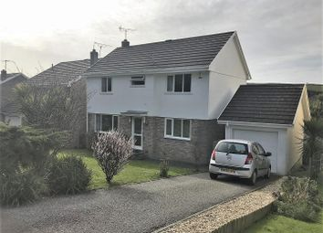 Thumbnail 3 bed property to rent in Pengannel Close, Newquay