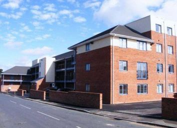 Thumbnail 2 bed flat to rent in Joshua Court, Longton, Stoke On Trent