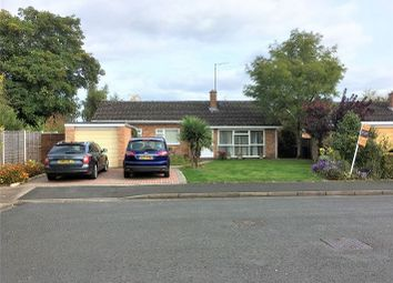 Thumbnail 3 bedroom detached bungalow to rent in Chacewater Crescent, Worcester
