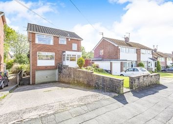 Thumbnail 4 bed detached house for sale in Astley Road, Chorley