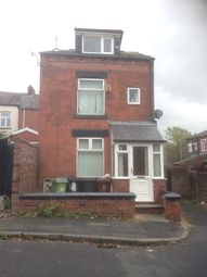 Thumbnail 4 bedroom detached house to rent in Warwick Street, Oldham