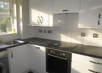 Thumbnail 2 bedroom flat to rent in Harston Drive, Enfield