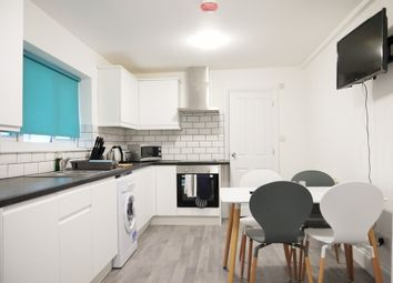 Thumbnail 6 bedroom shared accommodation to rent in Brandon St, Gravesend, Kent