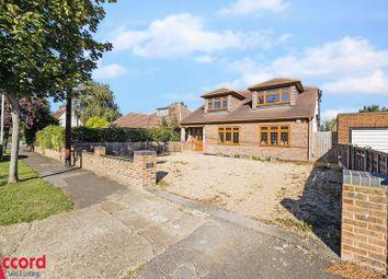 Thumbnail 4 bed property for sale in Sunnycroft Gardens, Cranham, Upminster