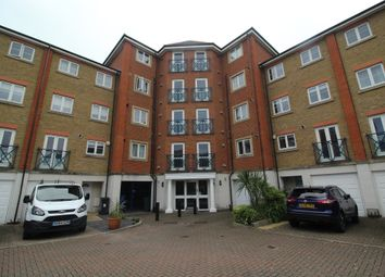 Thumbnail 2 bed flat for sale in San Juan Court, Eastbourne