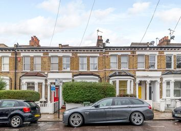 Thumbnail 4 bed terraced house to rent in Solon Road, Brixton