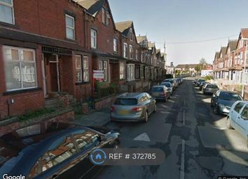 Thumbnail 4 bed terraced house to rent in Sandhurst Place, Leeds