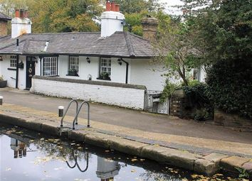 Thumbnail 3 bed cottage for sale in Iver Lane, Cowley, Uxbridge