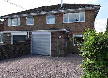 Thumbnail 3 bed semi-detached house for sale in Barley Mow Lane, Catshill, Bromsgrove
