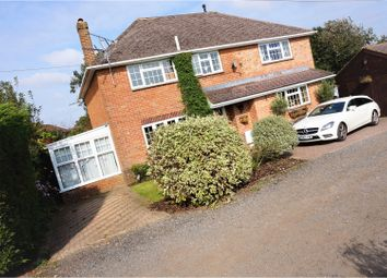 Thumbnail 5 bedroom detached house for sale in London Road, Waterlooville